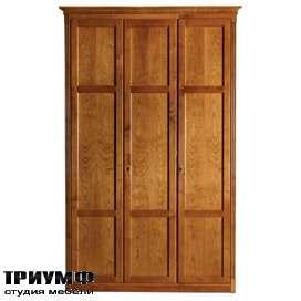 Итальянская мебель Morelato - Модуль шкафа 3-х дверный