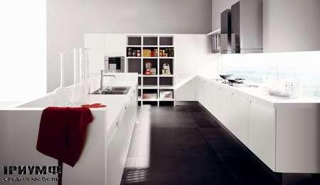 Итальянские кухни Cesar Cucine - Frida