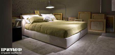 Итальянская мебель Cassina - mex