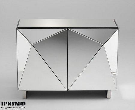 Американская мебель Cyan Design - Abel Cabinet
