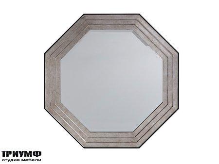 Американская мебель Lexington - Latour Octagonal Mirror