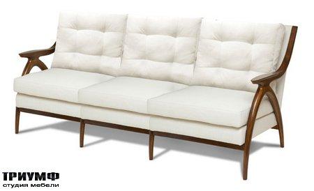 Американская мебель Scarborough House - SH29 071915 3 Seater Sofa