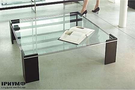 Итальянская мебель Gallotti & Radice - Журнальный стол Torre