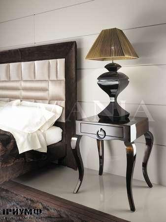 Итальянская мебель Smania - Тумба Nelli