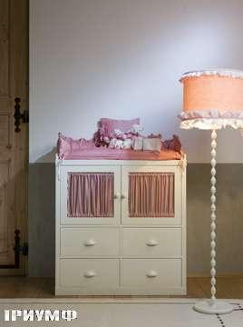 Итальянская мебель De Baggis - Шкафчик 20-610