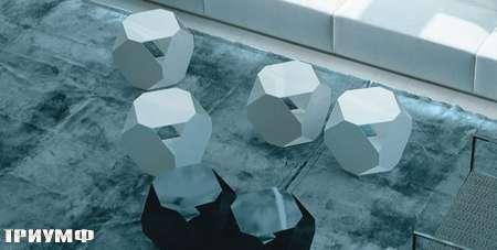 Итальянская мебель Rivolta - столик Dado