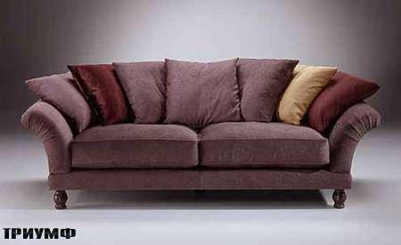 Итальянская мебель Goldconfort - диван odessa