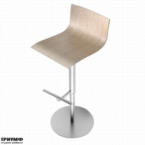 Итальянская мебель Lapalma - Барный стул THIN