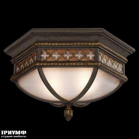 Американские светильники Fine Art Lamps  - подвесной светильник