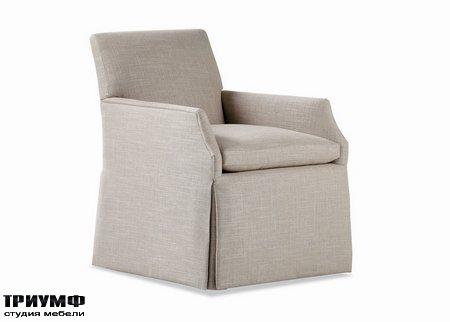 Американская мебель Jessica Charles - Alicia Game Chair