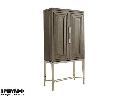 Американская мебель Lexington - Cheval Bar Cabinet