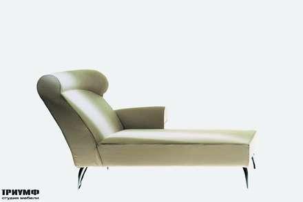 Итальянская мебель Driade - Шезлонг Royalton
