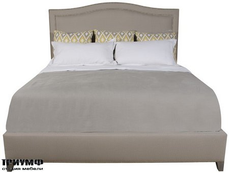 Американская мебель Vanguard - Caroline Casey King Bed