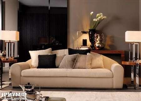 Итальянская мебель Mobilidea - Диван regency арт.5593