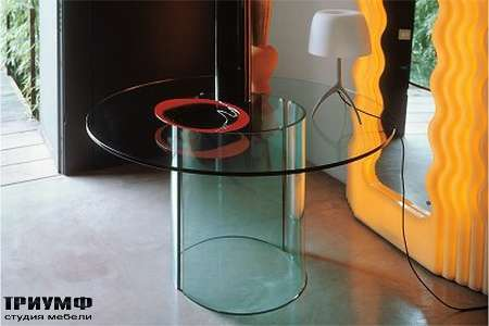 Итальянская мебель Gallotti & Radice - Стол Adam