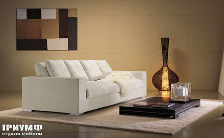 Итальянская мебель Valdichienti - Диван super8maxi_1
