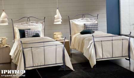 Итальянская мебель Ciacci - Кровать Kelly