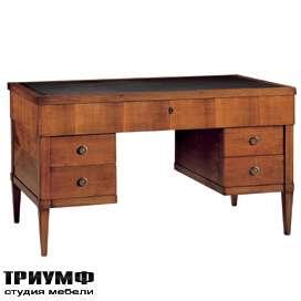 Итальянская мебель Morelato - Стол письменный кол. Biedermeier