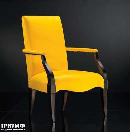 Итальянская мебель Seven Sedie - Кресло Luna