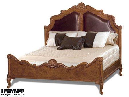 Американская мебель Scarborough House - SH23 012115W K King Bed