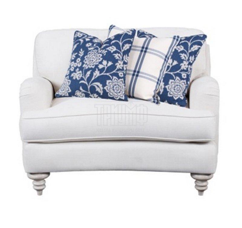 Американская мебель Magnussen - Кресло U3439-40-091