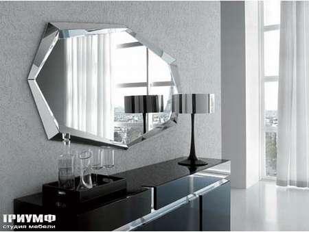 Итальянская мебель Cattelan Italia - Зеркало Emerald
