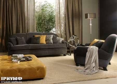 Итальянская мебель Mobilidea - Диван wavedivano арт.5543