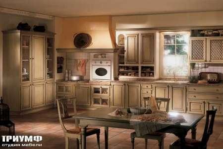 Итальянская мебель Bamax - Кухня Fiori di Campo