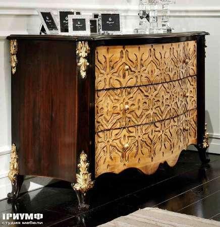Итальянская мебель Grande Arredo - Комод Damasque