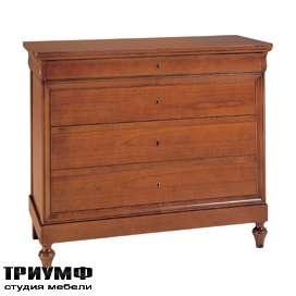 Итальянская мебель Morelato - Комод классический кол. Luigi Filippo