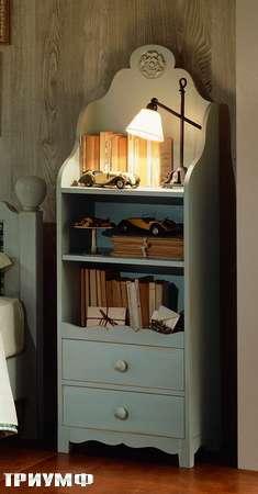 Итальянская мебель De Baggis - Этажерка RV252
