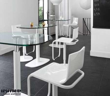 Итальянская мебель Ligne Roset - стулья Jolie