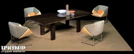 Итальянская мебель Il Loft - кресло gilda dining