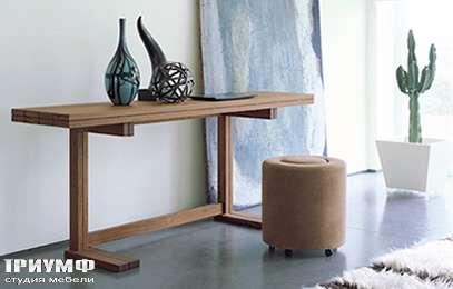 Итальянская мебель Longhi - стол dorian