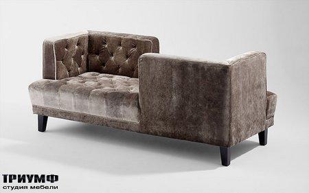 Американская мебель Cyan Design - Collette Sofa Chair