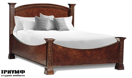 Американская мебель Scarborough House - SH23 022006M K King Bed