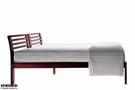 Итальянская мебель Driade - Кровать Nantuk