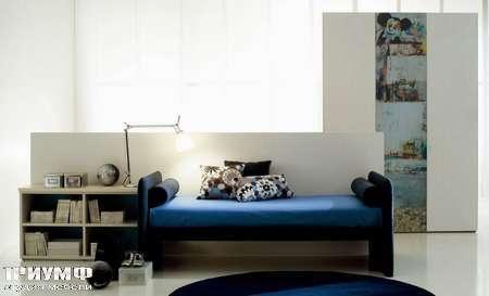 Итальянская мебель Di Liddo & Perego - Кровать Medium