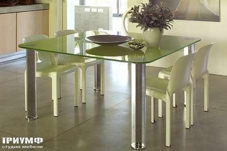 Итальянская мебель Gallotti & Radice - Стол Bombay
