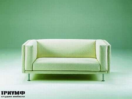 Итальянская мебель Futura - Диван современный трансформер, Metropolis