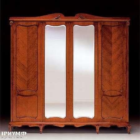 Итальянская мебель Medea - Шкаф арт. 2042