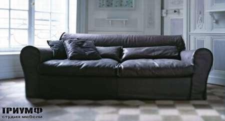 Итальянская мебель Baxter - Диван Housse