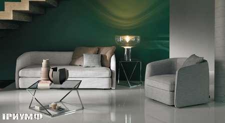 Итальянская мебель Arketipo - кресло Coast