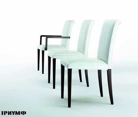 Итальянская мебель Rivolta - стулья Iris