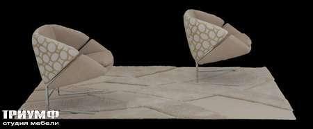 Итальянская мебель Il Loft - кресло gilda
