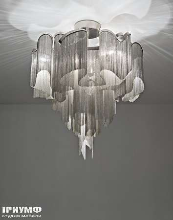 Освещение Terzani - ceiling stream