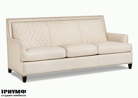 Американская мебель Hancock & Moore - Arrington Quilted Sofa