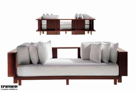 Итальянская мебель Driade - Софа Tamu