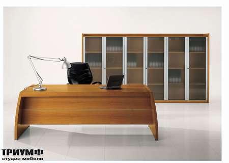 Итальянская мебель Frezza - Коллекция CATHEDRA фото 3