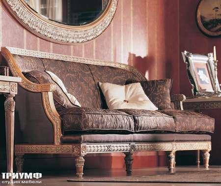 Итальянская мебель Jumbo Collection - Диван RAM-43